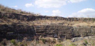 Ajandtha Caves