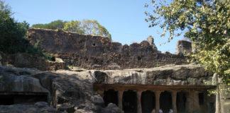 manpeshwar caves