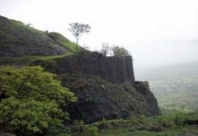 asherigad Fort