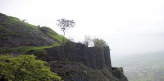 asherigad Fort